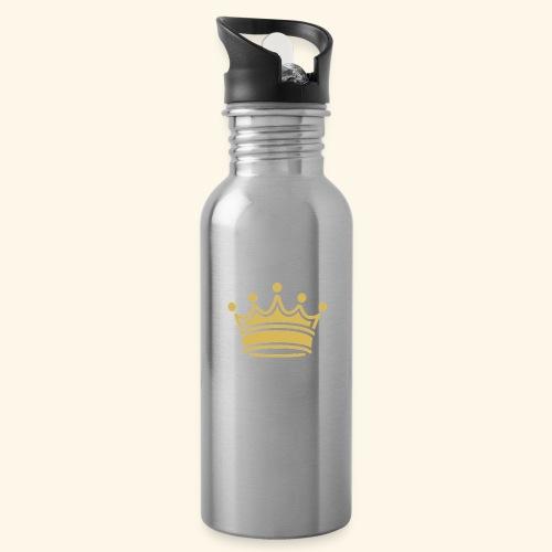 crown - Water Bottle