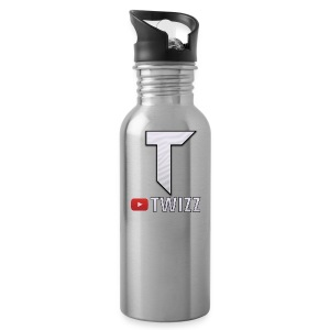 Twizz Youtube - Water Bottle