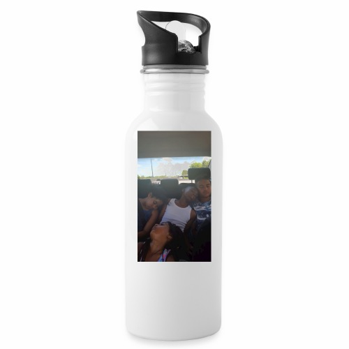 Family - Water Bottle