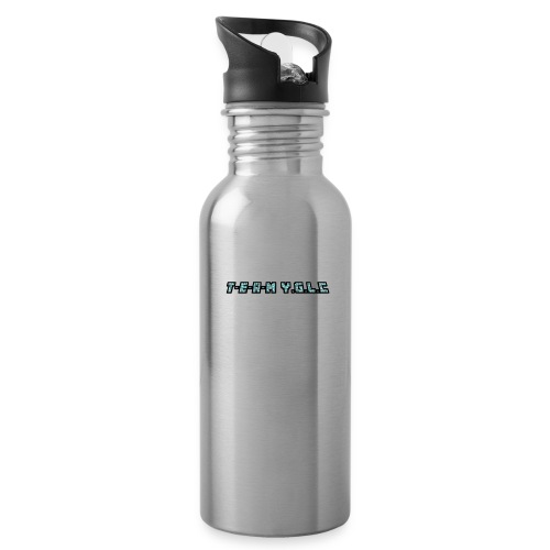 Limited Edition T-E-A-M-YGLC T-shirt - Water Bottle