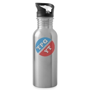 The Official TPG Cap - Water Bottle