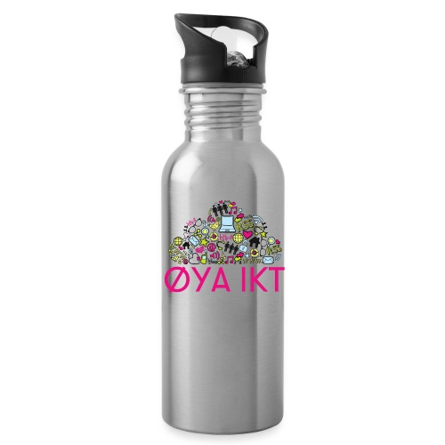 OyaIKT - Water Bottle