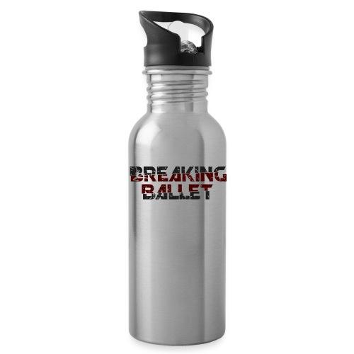 Breaking Ballet Final 300 gif - Water Bottle