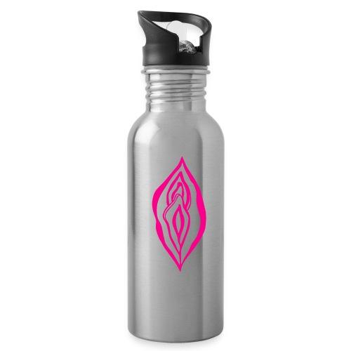 Girlpower Sacred Sisterhood Sacred Feminine Wild - Water Bottle