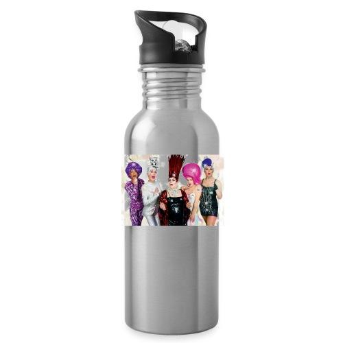 Covergirls - Trinkflasche