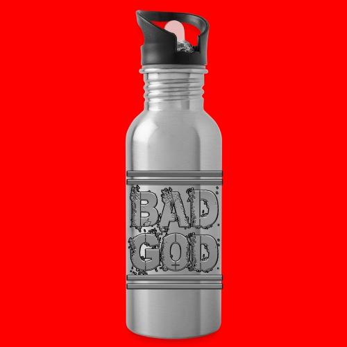 BadGod - Water Bottle