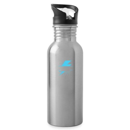 instantketoenergy - Trinkflasche