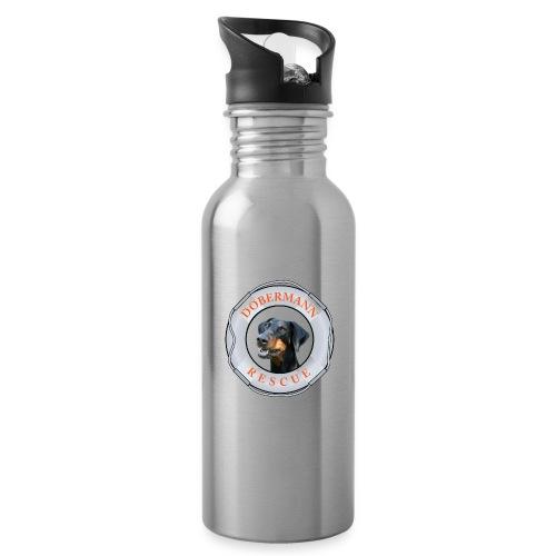 Dobermann Rescue Life - Water Bottle