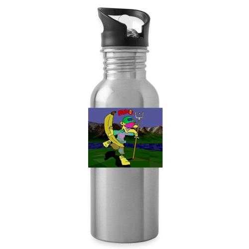 Bruno II - Drikkeflaske