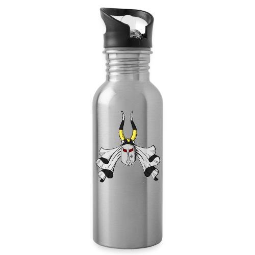 Hude-Wappen - Trinkflasche