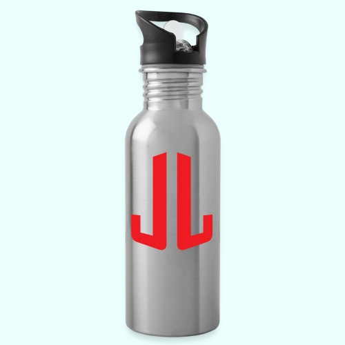 BodyTrainer JL - Juomapullo, jossa pilli