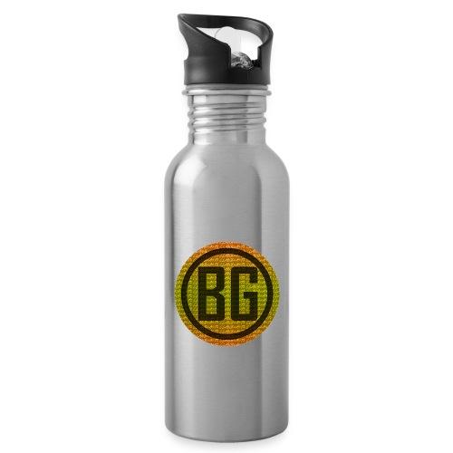 BeAsTz GAMING HOODIE - Water bottle with straw