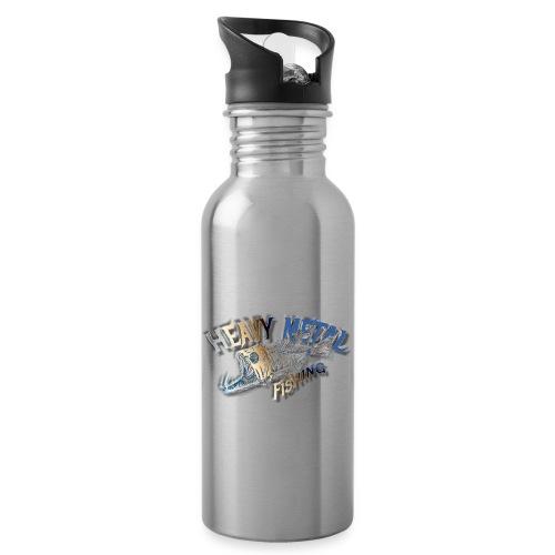 Predator fishing - Trinkflasche