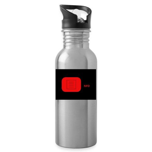 NFD-COOL/EDITION - Juomapullo, jossa pilli