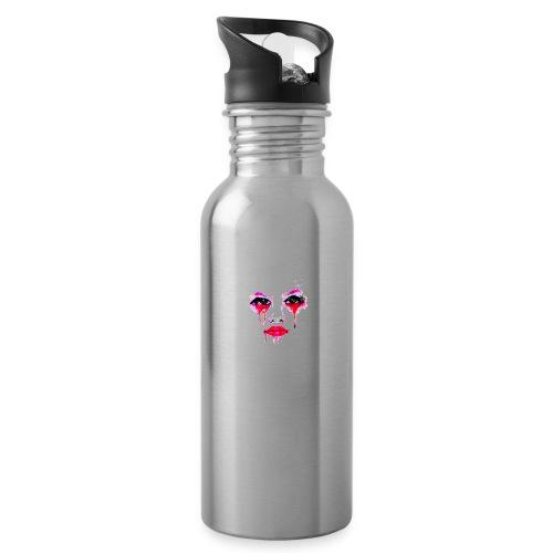 4-jpeg - Botella cantimplora con pajita integrada
