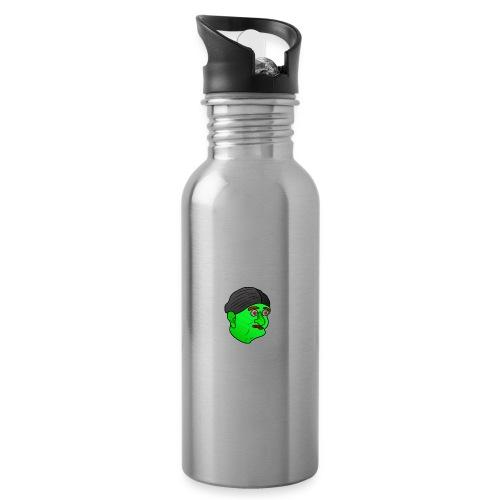 JAMPPAMUMMO LIMITED EDITION - Juomapullo, jossa pilli