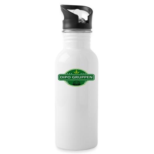 Logo uden baggrund Google drev stor png - Drikkeflaske med integreret sugerør