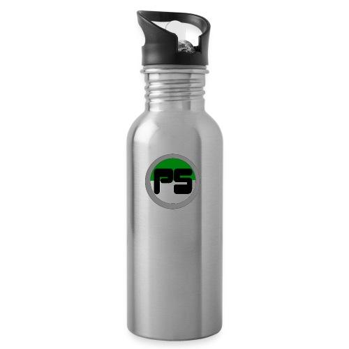 oie transparent 15 png - Drinkfles met geïntegreerd rietje
