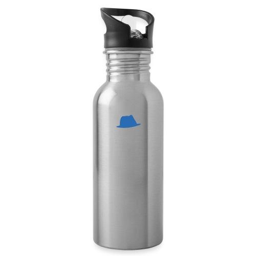 HSMH! Exklusiv by Joe Alexander ExtremCoach 2021 - Trinkflasche mit integriertem Trinkhalm