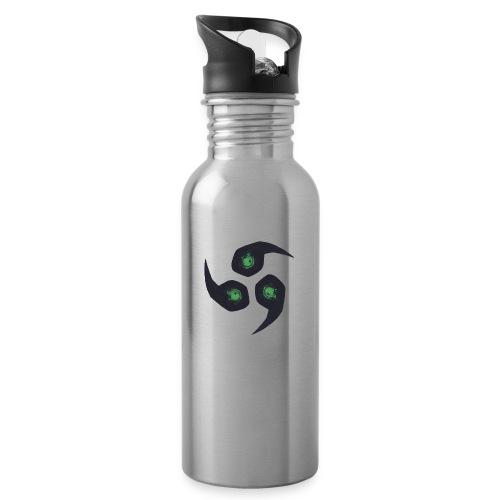 Raijin Beanie - Trinkflasche mit integriertem Trinkhalm