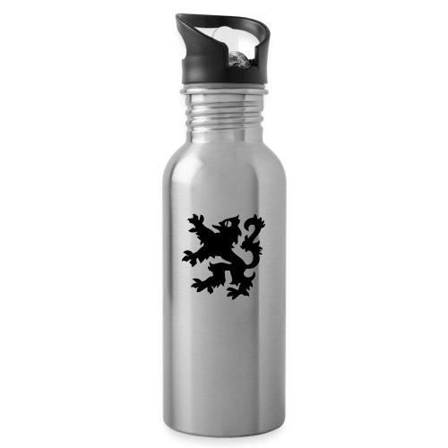 SDC men's briefs - Water bottle with straw
