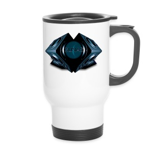 Gunas - Sattwa - Travel Mug