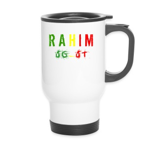 t-shirt design Rahim - Mug thermos