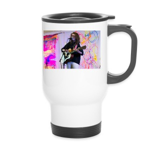 Leah Haworth Performing (Official Merchandise) - Travel Mug