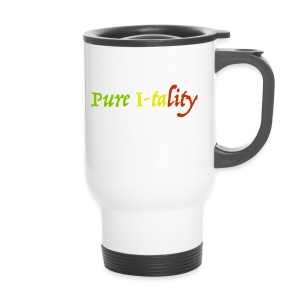 Pure I-tality - Travel Mug