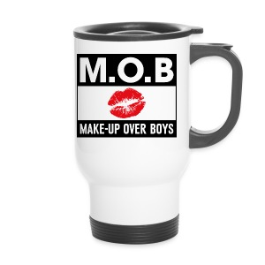 Make-up Over Boys - Thermo mok