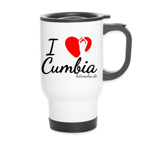 il cumbia png - Thermobecher