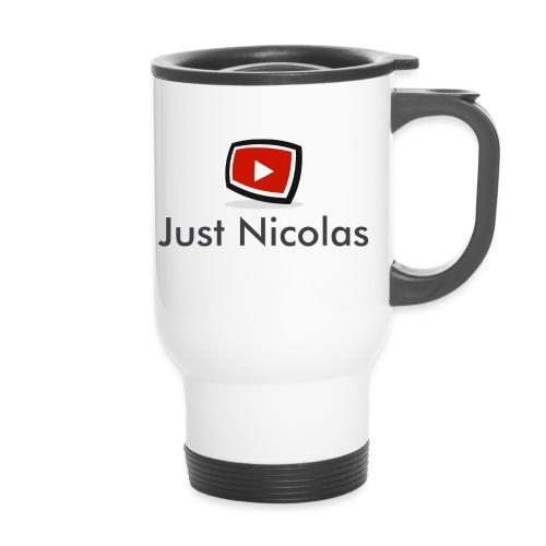 Just Nicolas - Tasse isotherme avec poignée