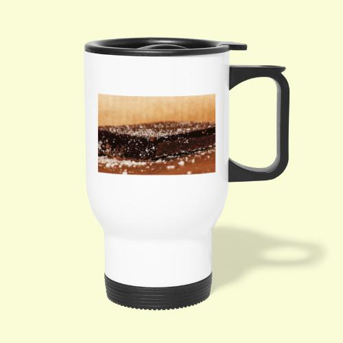 Xmas Chocolate - Mug thermos