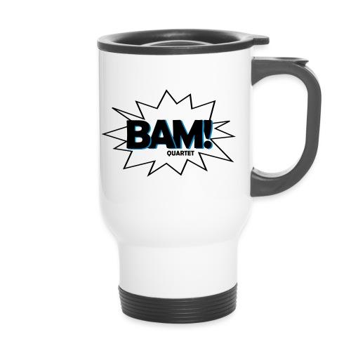 BAM! Quartet - Thermobecher