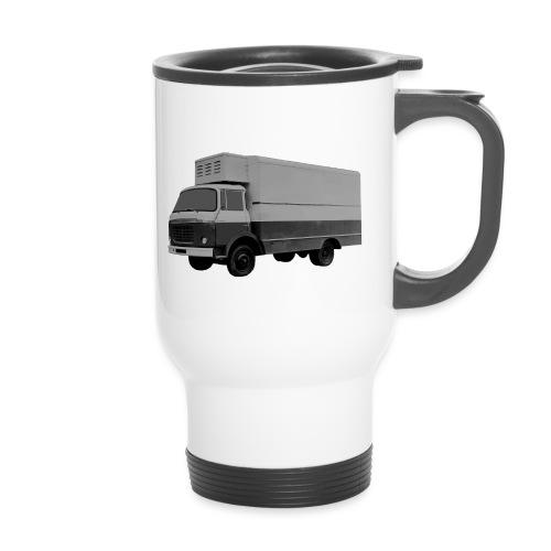 Travelerz gak - Mug thermos