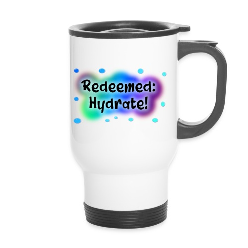 Hydrate - Thermal mug with handle