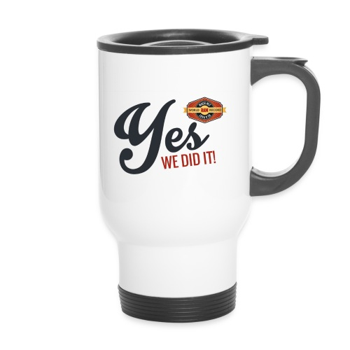 YES-we - Thermobecher