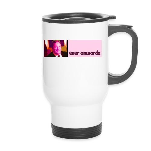 Chily - Thermal mug with handle