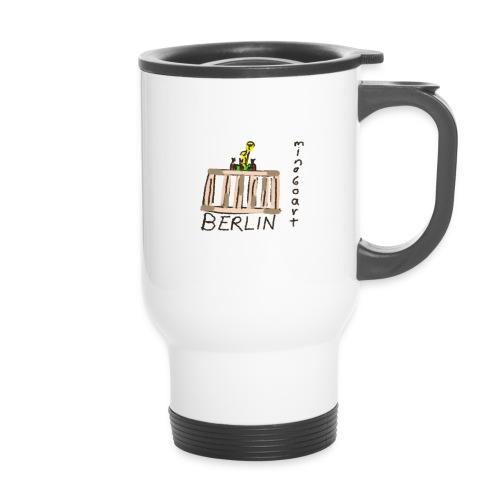 Berlin meine Stadt - Thermobecher
