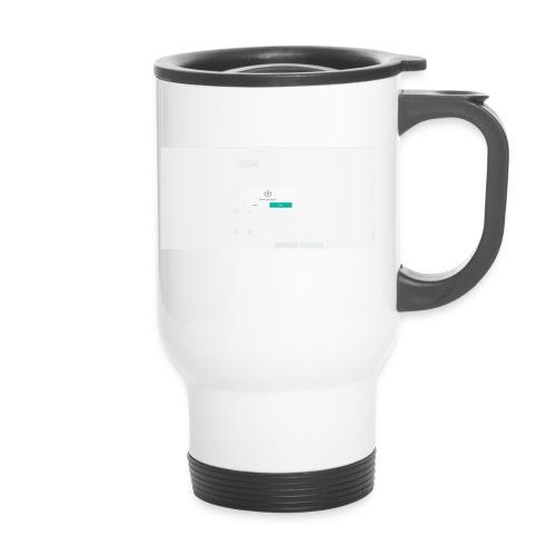 dialog - Thermal mug with handle