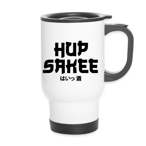 Hup Sakee - Thermosmok met draagring