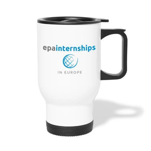EPA Shirt Grey - Travel Mug