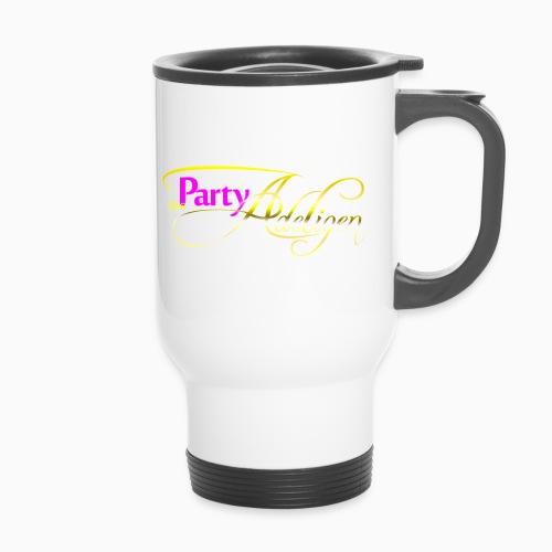Die PartyAdeligen - Thermobecher