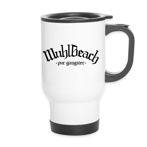 Muhlbeach Classic - Tasse isotherme avec poignée