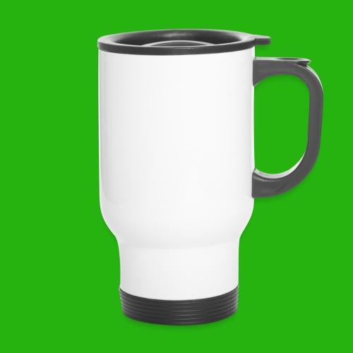 Programming Get A Life - Thermal mug with handle