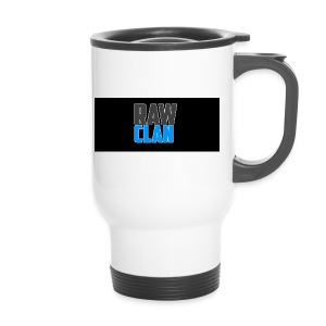 TSHIRT_LOGO - Travel Mug