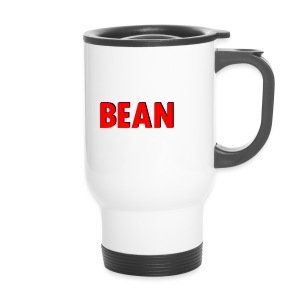 Beanlogo1 - Travel Mug