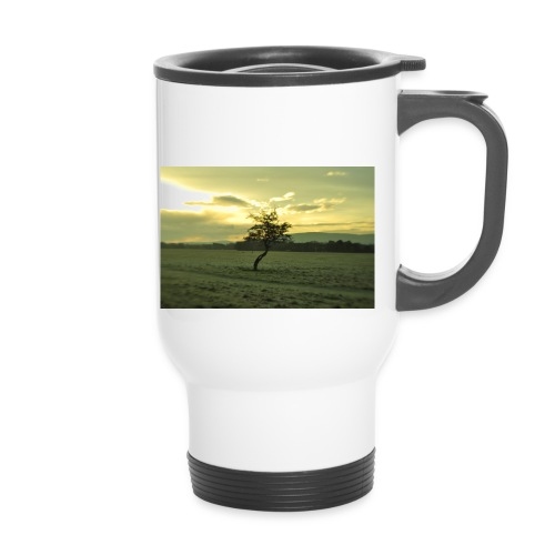 _DSC2060 - Thermal mug with handle