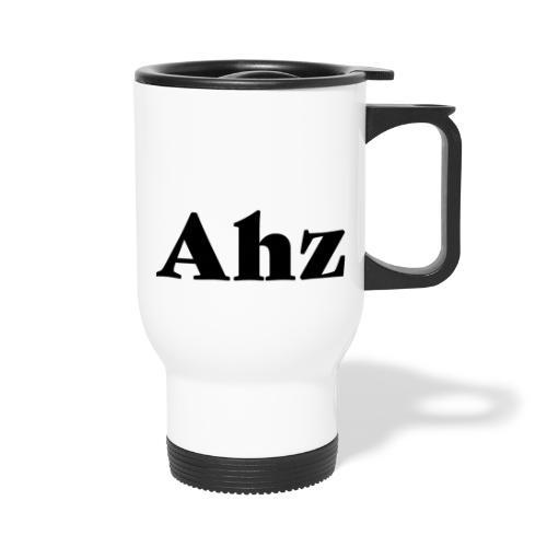 Ahz - Thermobecher mit Tragegriff