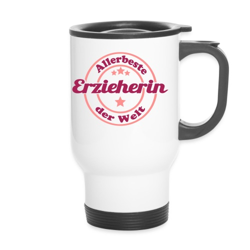 Erzieherin Stern - Thermobecher
